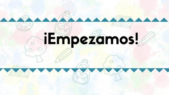 Empezamos con los Planes para Niños de Huesca