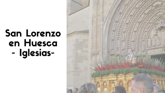 Huesca San Lorenzo Basilica Santuario Loreto