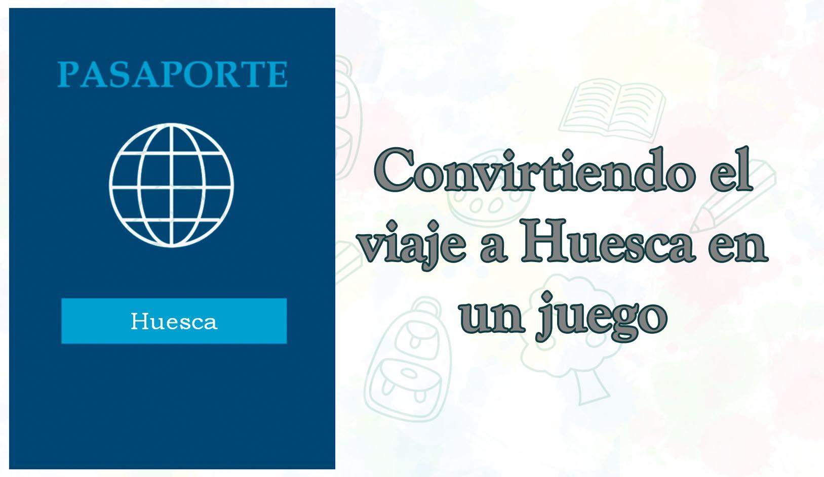 Pasaporte Lúdico de Huesca